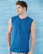 Ultra Cotton™ Sleeveless T-Shirt