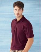 Gildan Ultra Cotton™ Ringspun Pique Sport Shirt