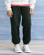Gildan Heavyweight Blend Youth Sweatpants