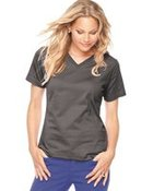 LAT Ladies' V-neck T-Shirt