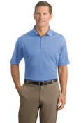BUONA COMPANIES Tone on Tone Golf Dri FIT Micro Pique Polo