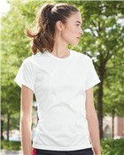 C2 Sport Ladies' Short Sleeve Performance T-Shirt