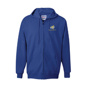 Crete-Monee Full Zip Sweatshirt