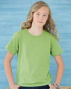 Gildan Heavy Cotton Youth T-Shirt