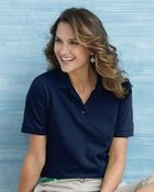 Gildan Ladies' Ultra Cotton™ Pique Knit Sport Shirt