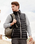 Active Mens Padded Vest