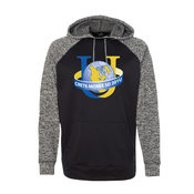 Crete-Monee Hooded Pullover Sweatshirt