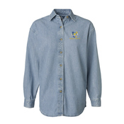 Women's Crete-Monee Denim Shirt