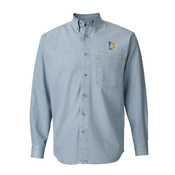 Men's Crete-Monee Denim Shirt
