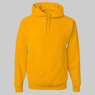 Jerzees NuBlend Hooded Sweatshirt