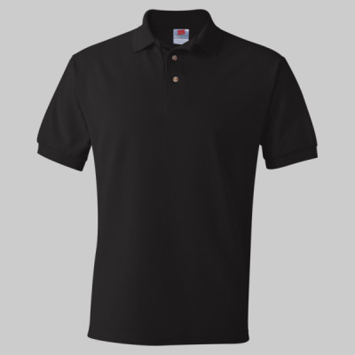 Hanes Cotton Pique Sport Shirt