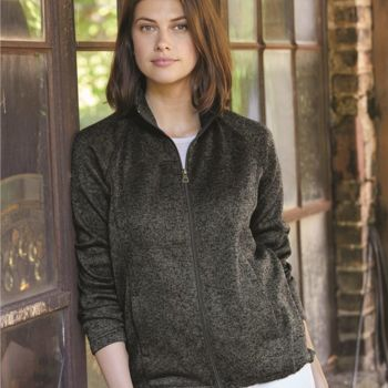 Sweaterfleece Women's Full-Zip Thumbnail