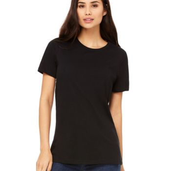 Women's Relaxed Jersey Tee Thumbnail
