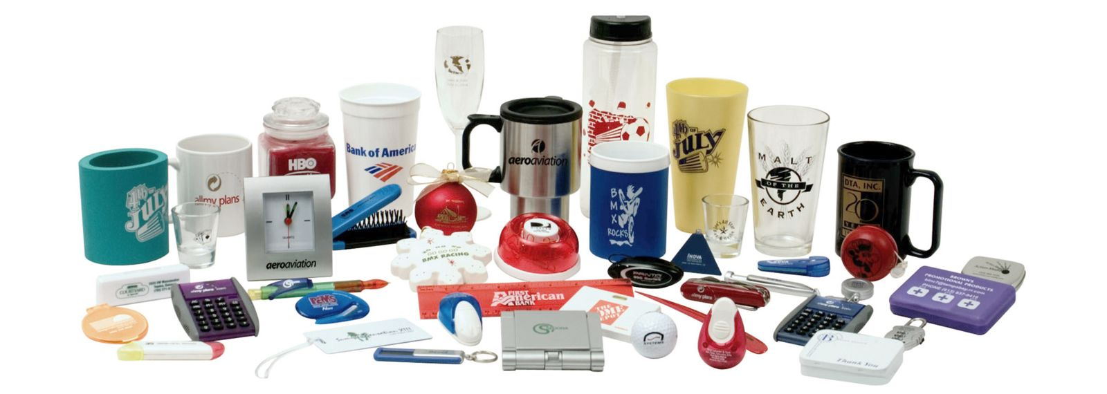 artflo promotional products