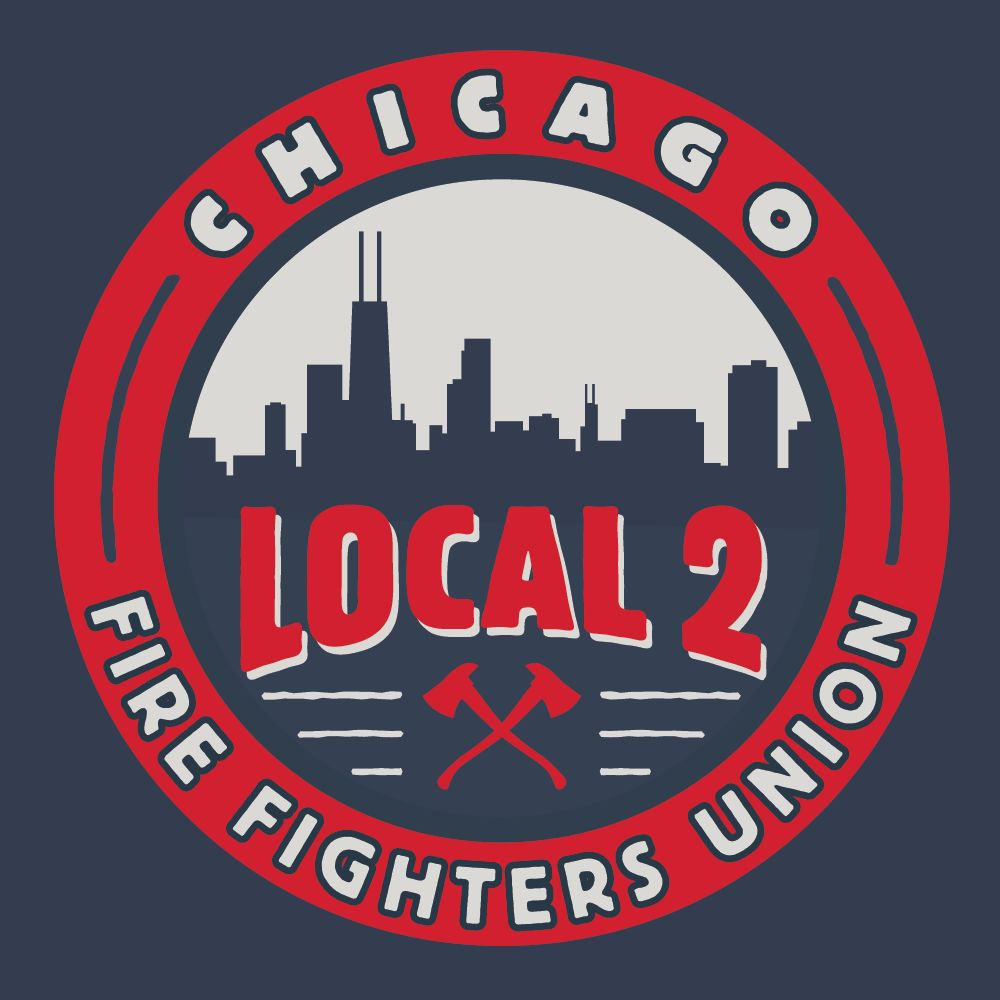 Chicago fire fighters local 2