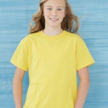 DryBlend™ 50/50 Youth T-Shirt Thumbnail