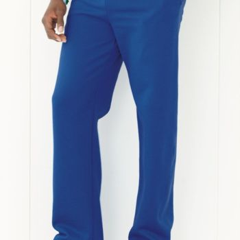 NuBlend® Open Bottom Sweatpants with Pockets Thumbnail